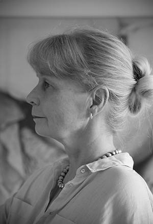 photographer Elisabeth Berkau - portrait
