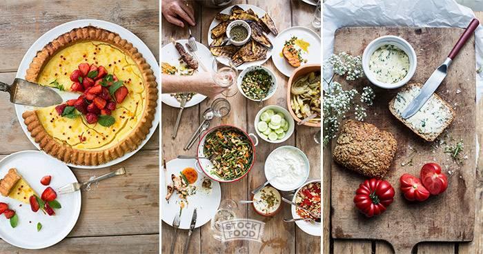 Blogger-Interview: Sabine Steffens über Food von und für Helden