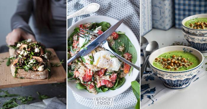 Blogger-Interview: Laura Kuklase und wunderschönes Healthy Food