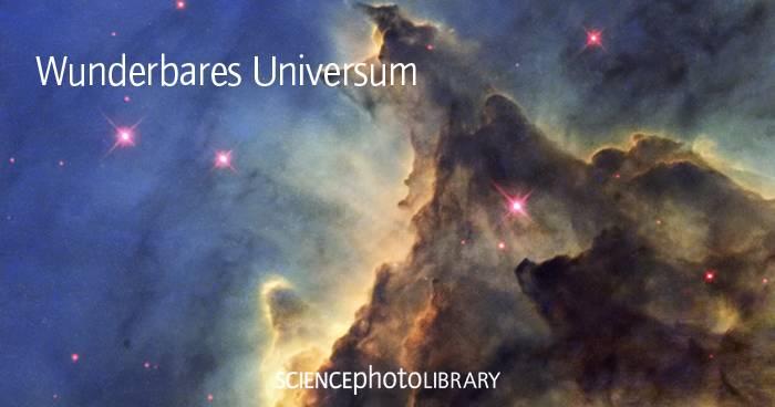 Wunderbares Universum