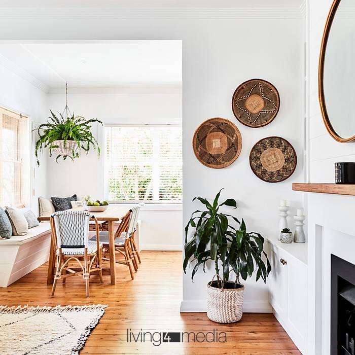 Interior Trends 2019: Sensual Living