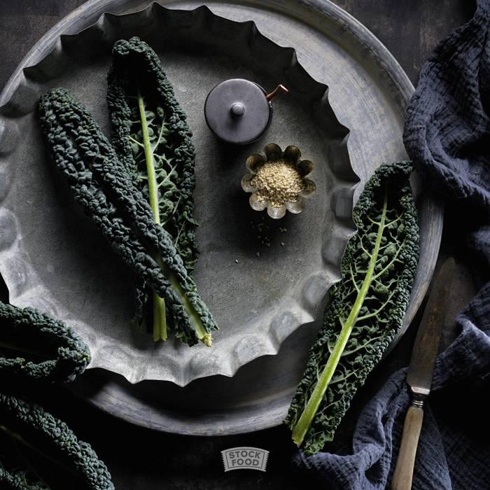 """Healthy Hero """"Cavolo Nero"""" – Das geht mit dem schwarz-grünen Gemüse"""