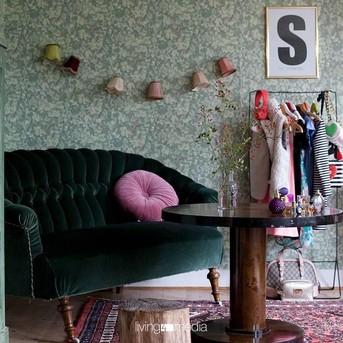 Im Fokus: Interior-Fotografin Camilla Isaksson