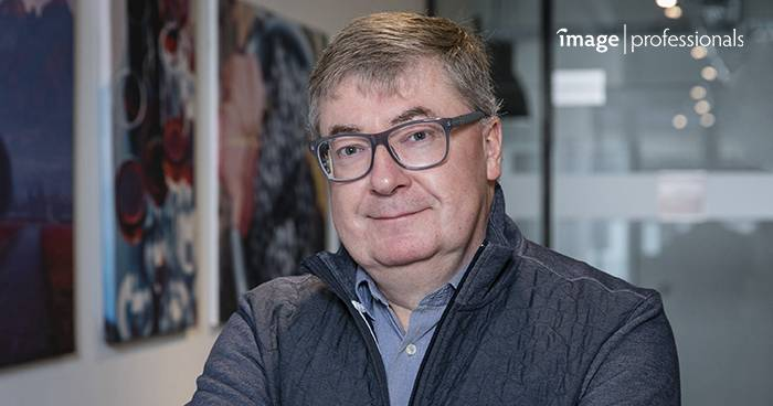 Tom Gastmans ist neuer Director International Partnerships