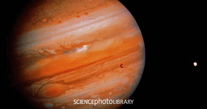 Unser Sonnensystem – einzigartige Bilder aus den Tiefen des Weltalls