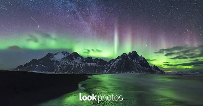 Preisgekröntes Polarlicht: Neues von unseren Fotografen