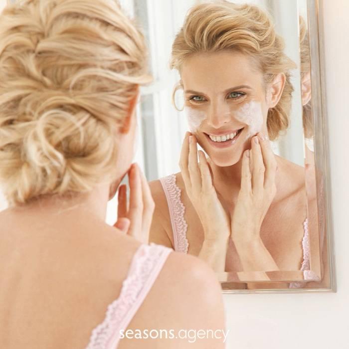 Strahlend schön: Verwöhnprogramm für die Haut im Winter