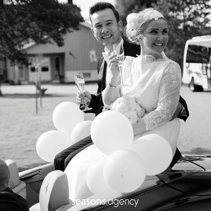 Der große Tag im Bild: Tipps für die perfekten Hochzeitsfotos