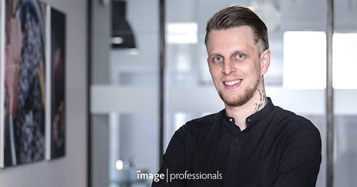 Unser Team stellt sich vor: Max Rustler – der Profikoch leitet unser Rezepte-Team