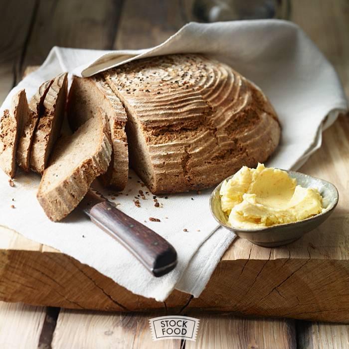 Welttag des Brotes: Der köstliche Duft von frischem Brot…