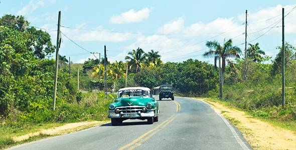Kuba mit LaPeet
