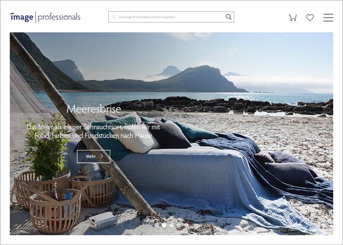 Unser brandneues Portal – imageprofessionals.com